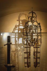 Muzuem Tortur w Muzeum Ziemi Lubuskiej