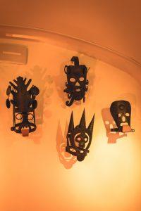 Maski hańby