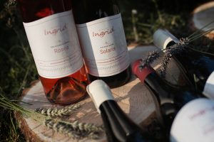 Wina z Winnicy Ingrid