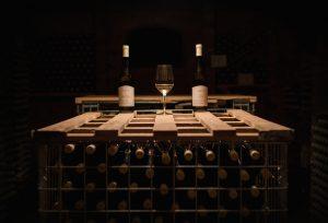 Piwniczka winiarska w Winnicy Ingrid