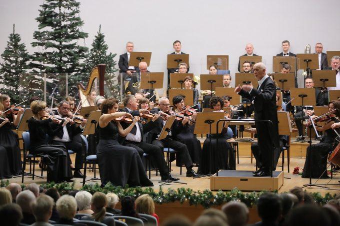 Koncert świąteczny online