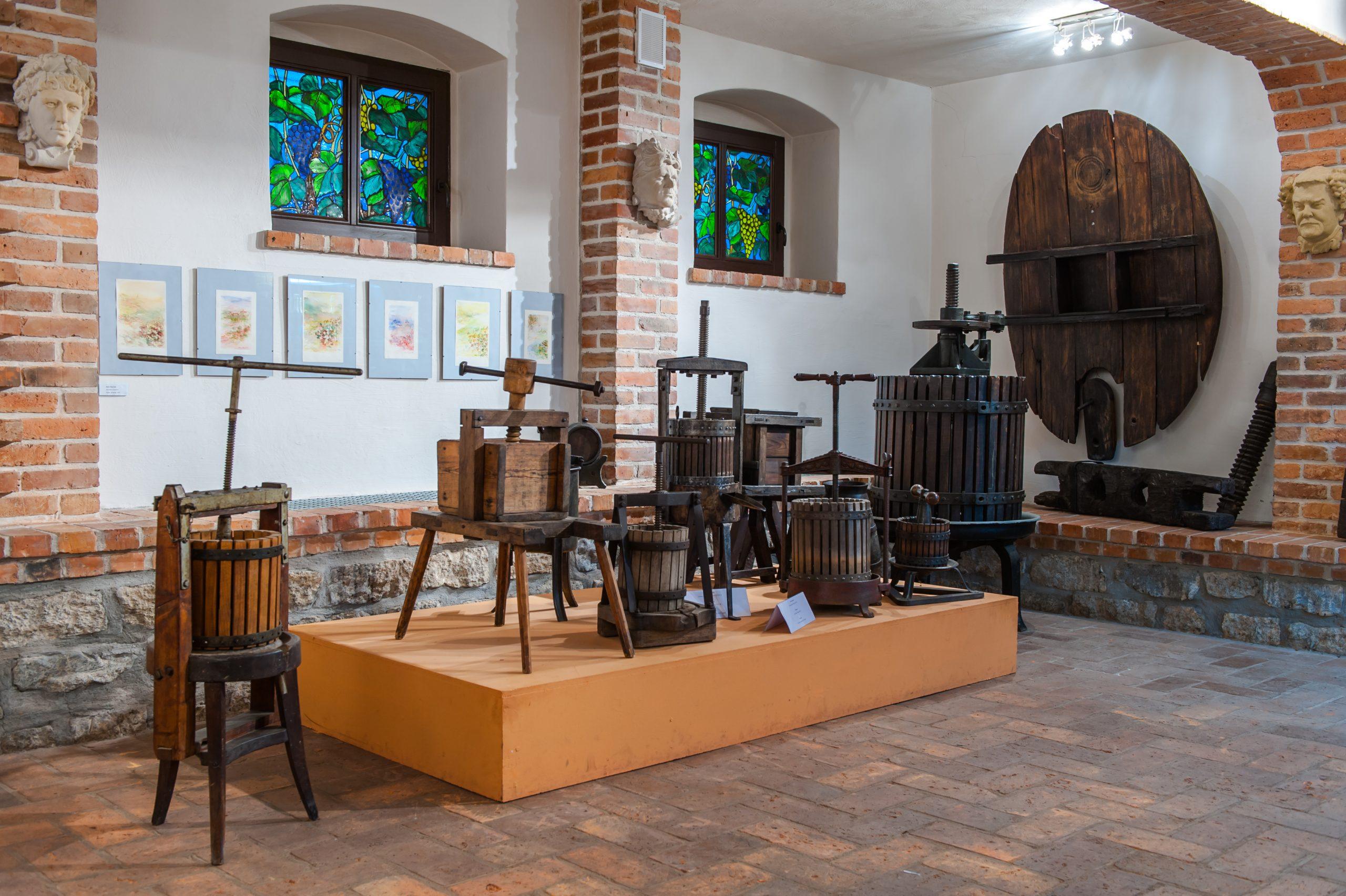 Muzeum Ziemi Lubuskiej (Muzeum Wina)