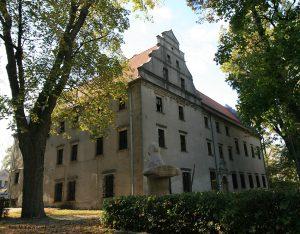 Siedziba Muzuem Archeologicznego w Świdnicy