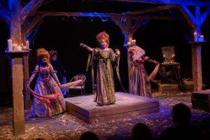 Spektakl w Lubuskim Teatrze